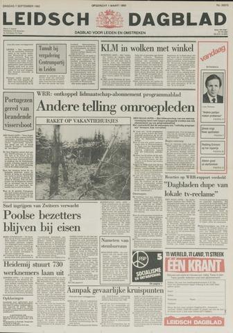 Leidsch Dagblad 1982-09-07