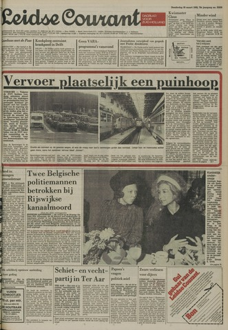 Leidse Courant 1980-03-20