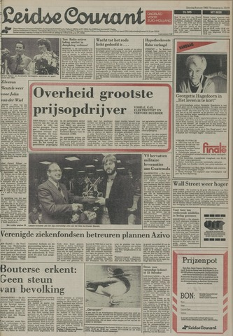 Leidse Courant 1983-01-08