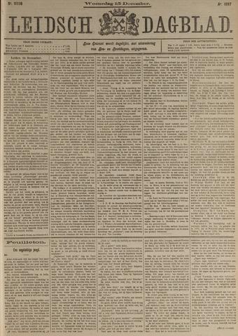 Leidsch Dagblad 1897-12-15