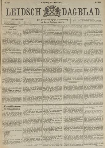 Leidsch Dagblad 1896-01-17