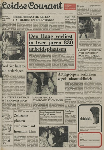 Leidse Courant 1976-05-19