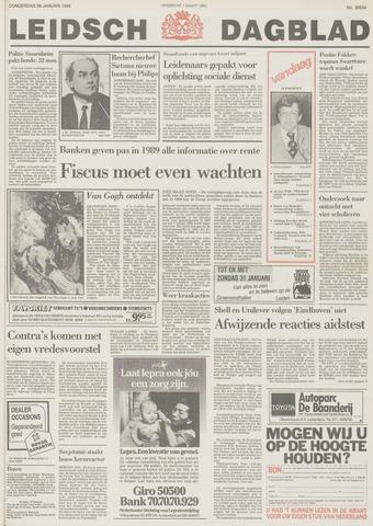 Leidsch Dagblad 1988-01-28