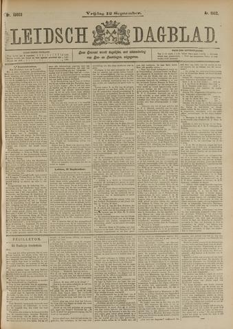 Leidsch Dagblad 1902-09-12