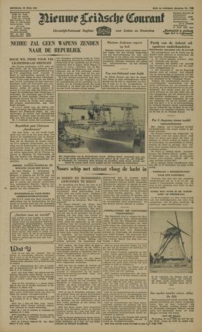 Nieuwe Leidsche Courant 1947-07-29