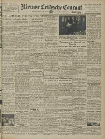 Nieuwe Leidsche Courant 1947-11-15