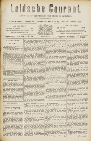 Leydse Courant 1889-07-03