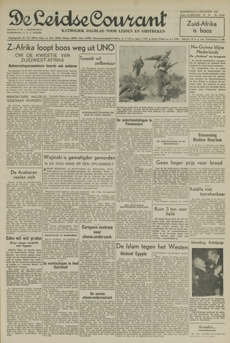Leidse Courant 1951-12-13