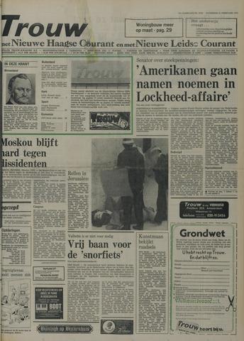 Nieuwe Leidsche Courant 1976-02-21
