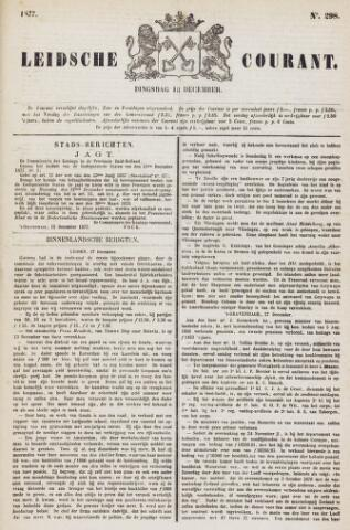 Leydse Courant 1877-12-18