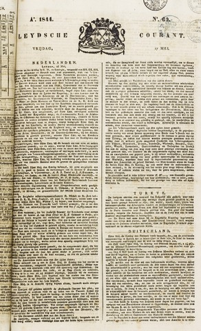 Leydse Courant 1844-05-17
