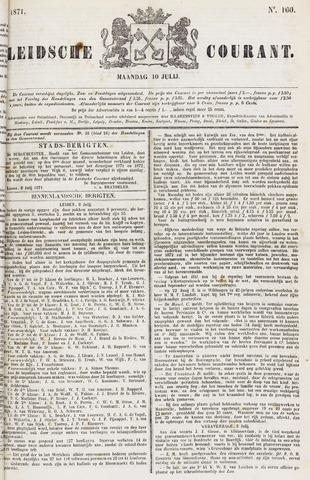 Leydse Courant 1871-07-10