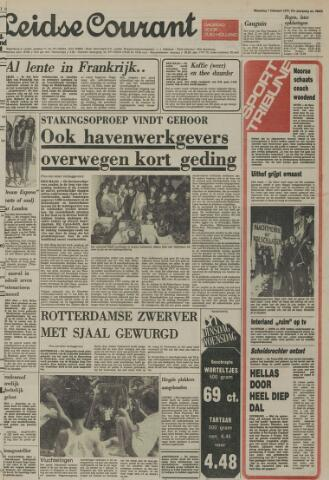 Leidse Courant 1977-02-07