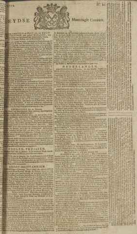 Leydse Courant 1772-02-17