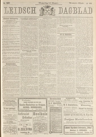 Leidsch Dagblad 1915-03-15