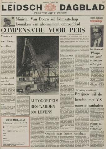 Leidsch Dagblad 1975-03-18
