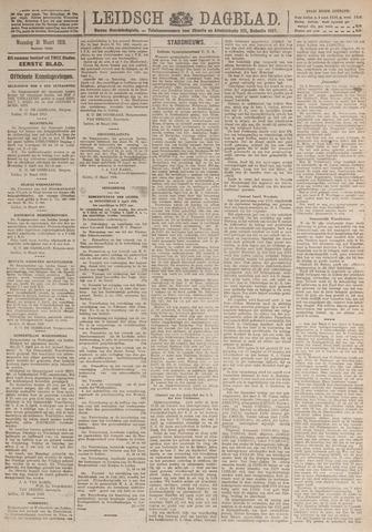 Leidsch Dagblad 1919-03-31