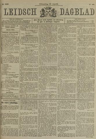 Leidsch Dagblad 1911-04-11