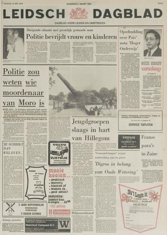 Leidsch Dagblad 1978-05-19
