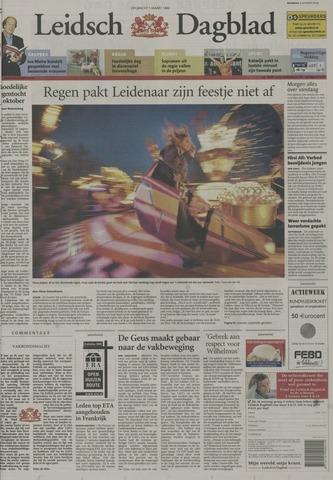 Leidsch Dagblad 2004-10-04