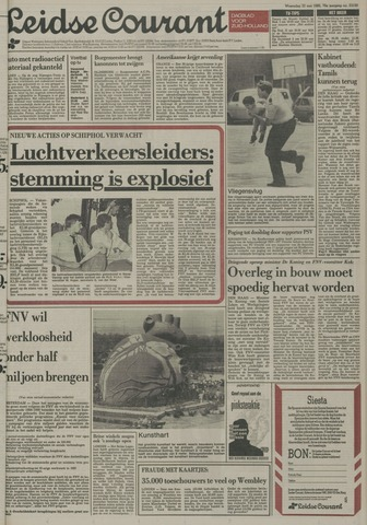 Leidse Courant 1985-05-22