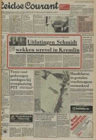 Leidse Courant 1980-07-01