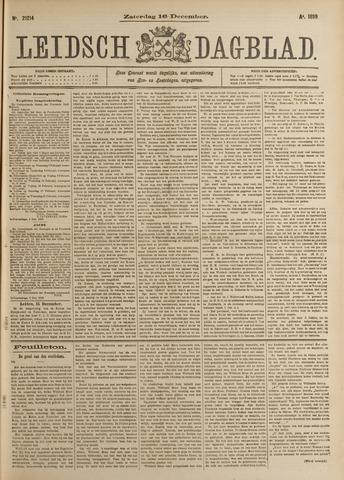 Leidsch Dagblad 1899-12-16