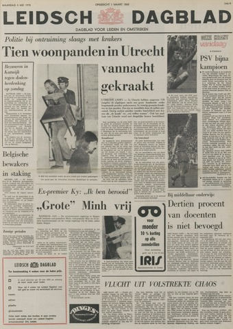 Leidsch Dagblad 1975-05-05