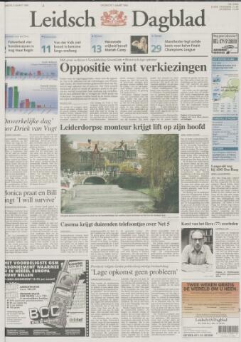 Leidsch Dagblad 1999-03-04