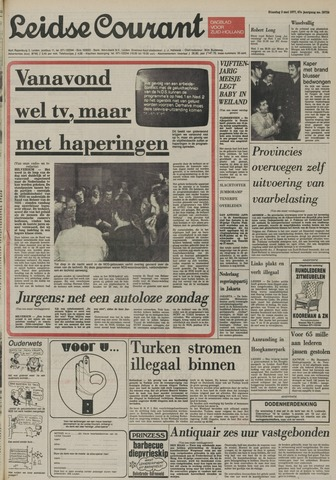 Leidse Courant 1977-05-03