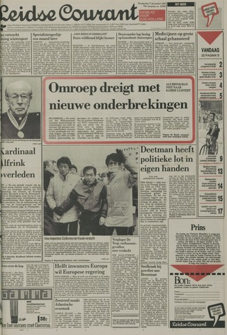 Leidse Courant 1987-12-17