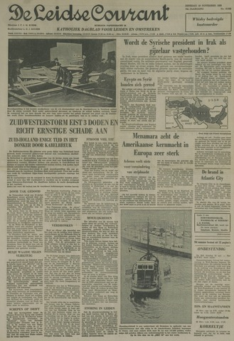 Leidse Courant 1963-11-19