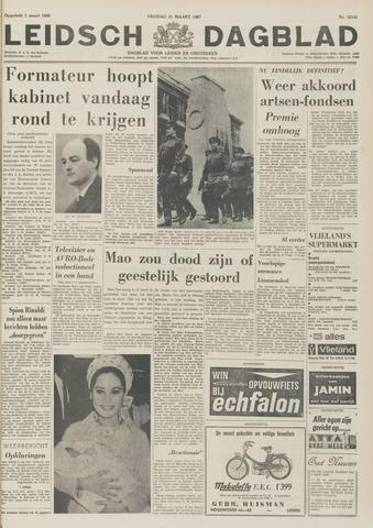 Leidsch Dagblad 1967-03-31