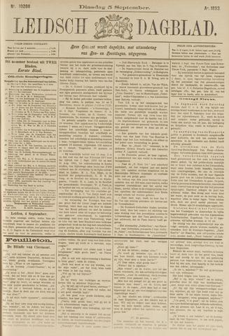 Leidsch Dagblad 1893-09-05