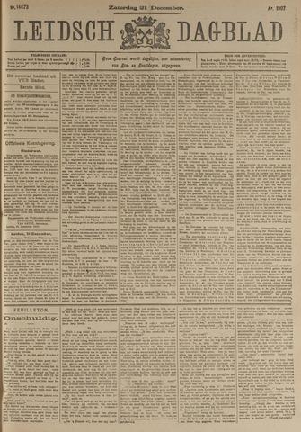 Leidsch Dagblad 1907-12-21