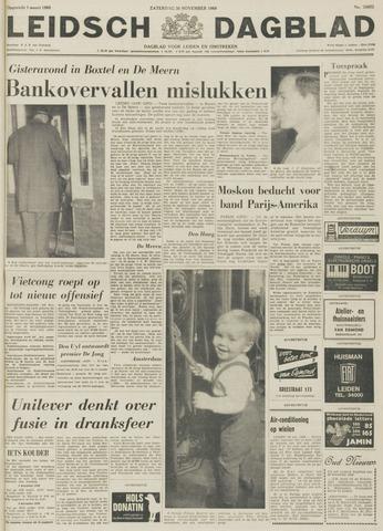 Leidsch Dagblad 1968-11-30