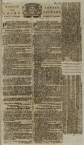 Leydse Courant 1811-12-09