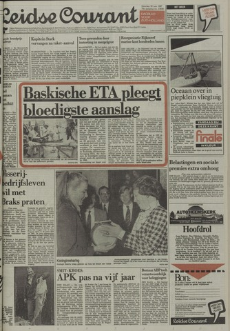 Leidse Courant 1987-06-20