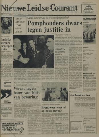 Nieuwe Leidsche Courant 1974-01-25