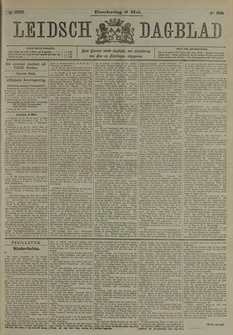 Leidsch Dagblad 1909-05-06