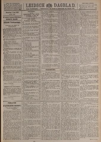 Leidsch Dagblad 1920-06-17