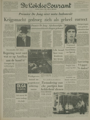Leidse Courant 1969-06-03
