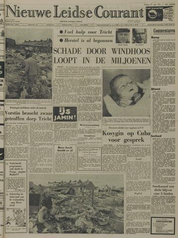 Nieuwe Leidsche Courant 1967-06-27
