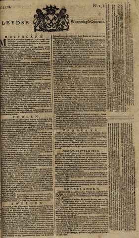 Leydse Courant 1778-11-18