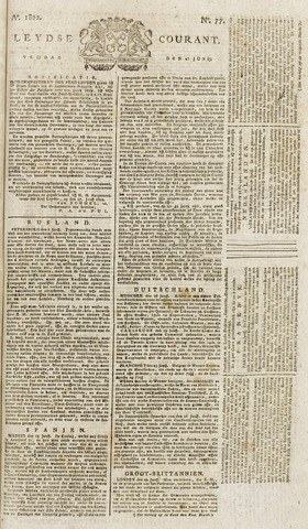 Leydse Courant 1822-06-28