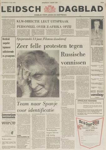 Leidsch Dagblad 1978-07-15