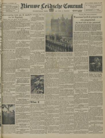 Nieuwe Leidsche Courant 1947-10-22