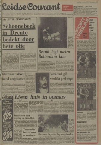 Leidse Courant 1976-11-08