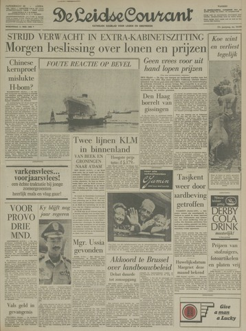 Leidse Courant 1966-05-11
