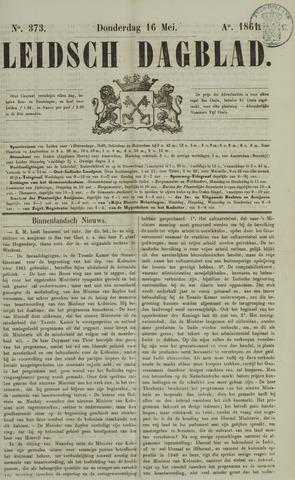 Leidsch Dagblad 1861-05-16